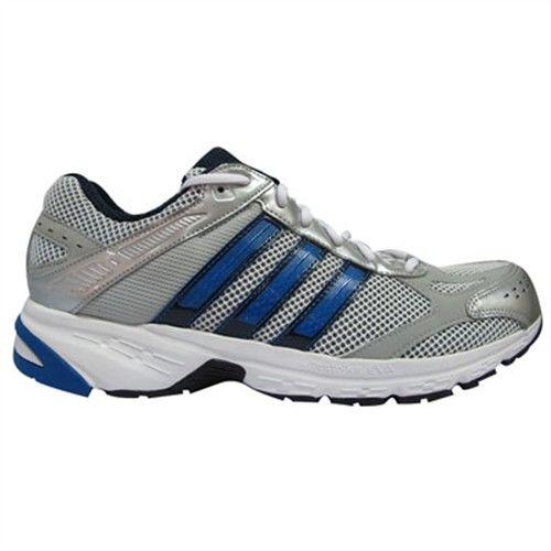Adidas Mens-Duramo 4 M S413 Gray Blue