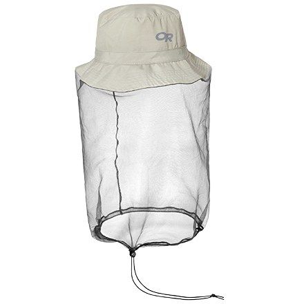 5654cfd3f8ad6 Outdoor Research Unisex Bug Bucket Hat