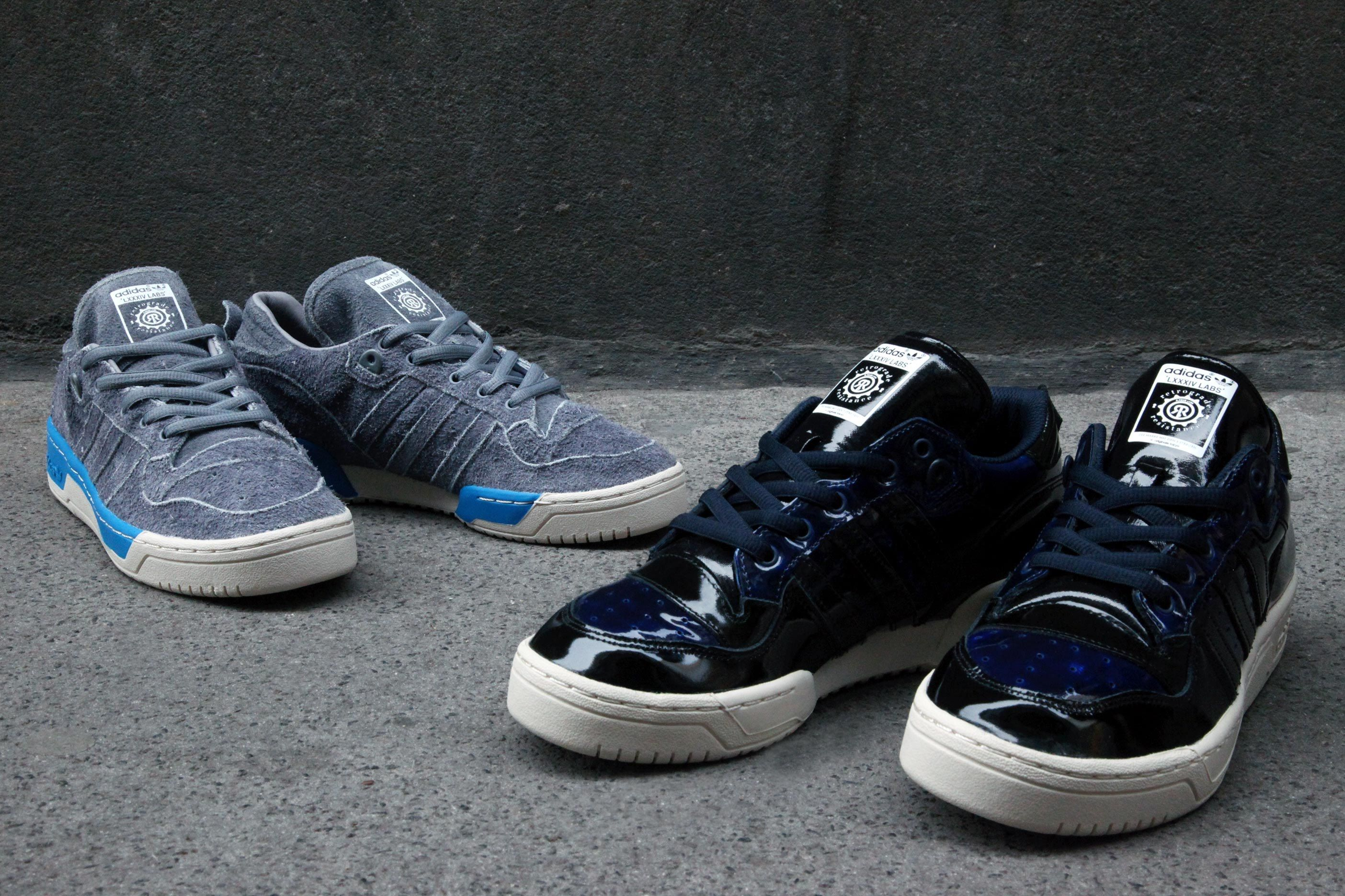 adidas originali kzk 84 laboratorio scarpe adidas rivalità rivalità: