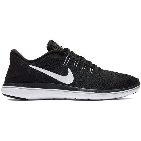 f5f665cb9f481 Nike Women s Flex 2017 RN Running Sneakers ( 56) ❤ liked on Polyvore  featuring shoes