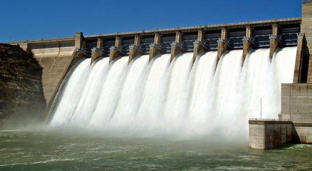 الطاقة البديلة و المتجددة Renewable Sources Of Energy Science Nature Dam