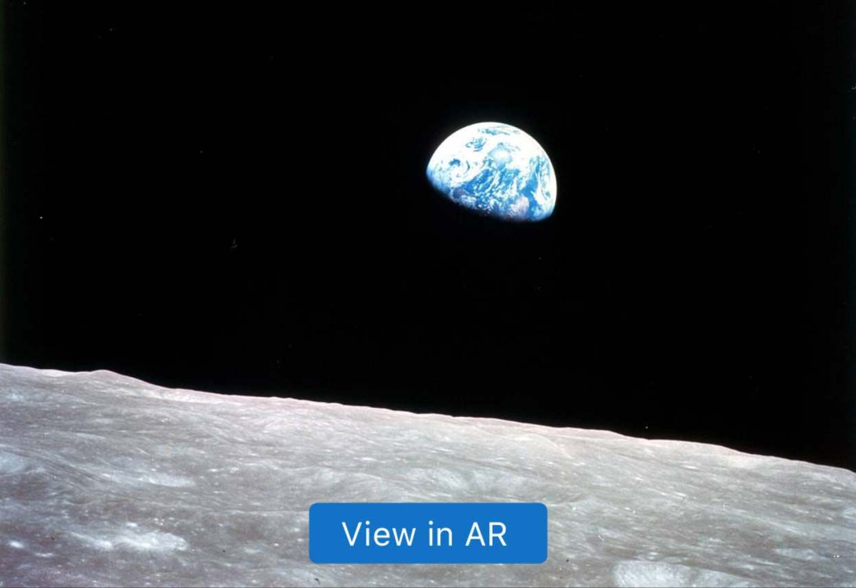 How The Iconic 1968 Earthrise Photo Changed Our Relationship To The Planet | Relationship. Planets. Kennedy assassination