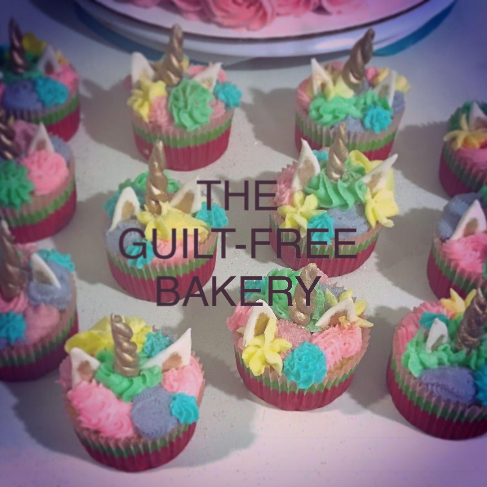Unicorn Cupcakes Bakery How To Make Cake Unicorn Cupcakes