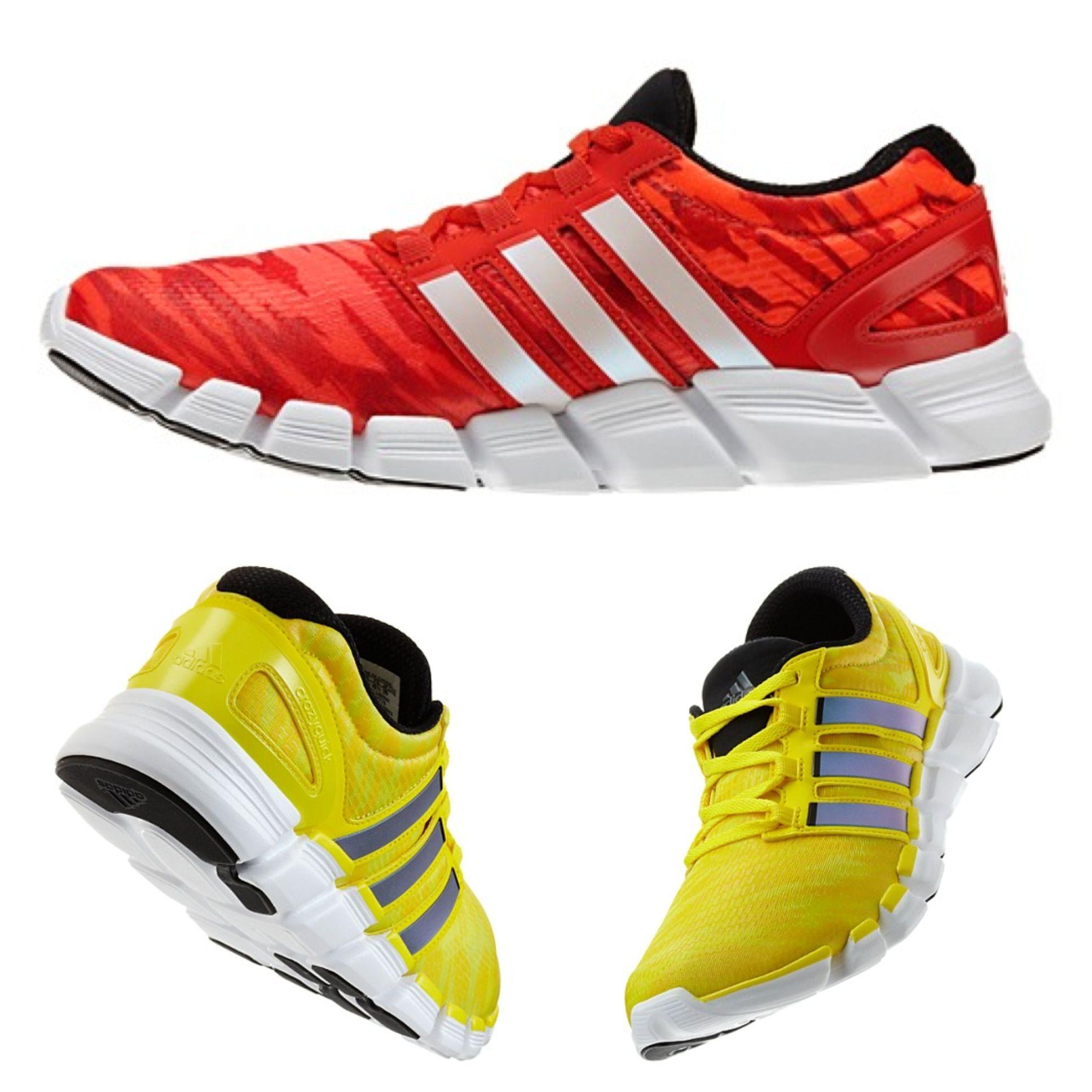 adidas Crazyquick Running Shoes  b02c4fa98e