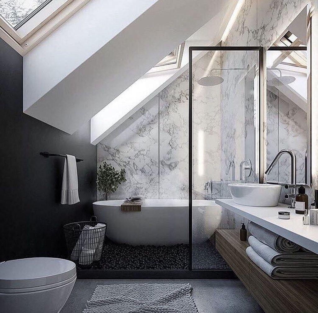 Photo of 42 Erstaunliche Ideen für zeitgenössisches Baddesign – HOMEWOWDECOR
