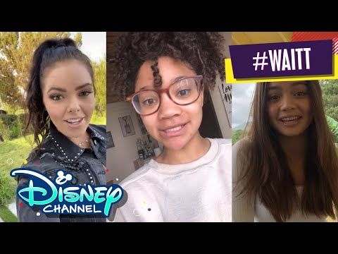 Family Time | We're All in This Together | Disney Channel