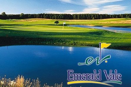 $24 for 18 Holes with Cart, Range Balls and Lunch at Emerald Vale #Golf Club in Manton near Cadillac ($52 Value. Good Any Day, Any Time until November 1, 2014!)  https://www.groupgolfer.com/redirect.php?link=1sqvpK3PxYtkZGdkZ3uk