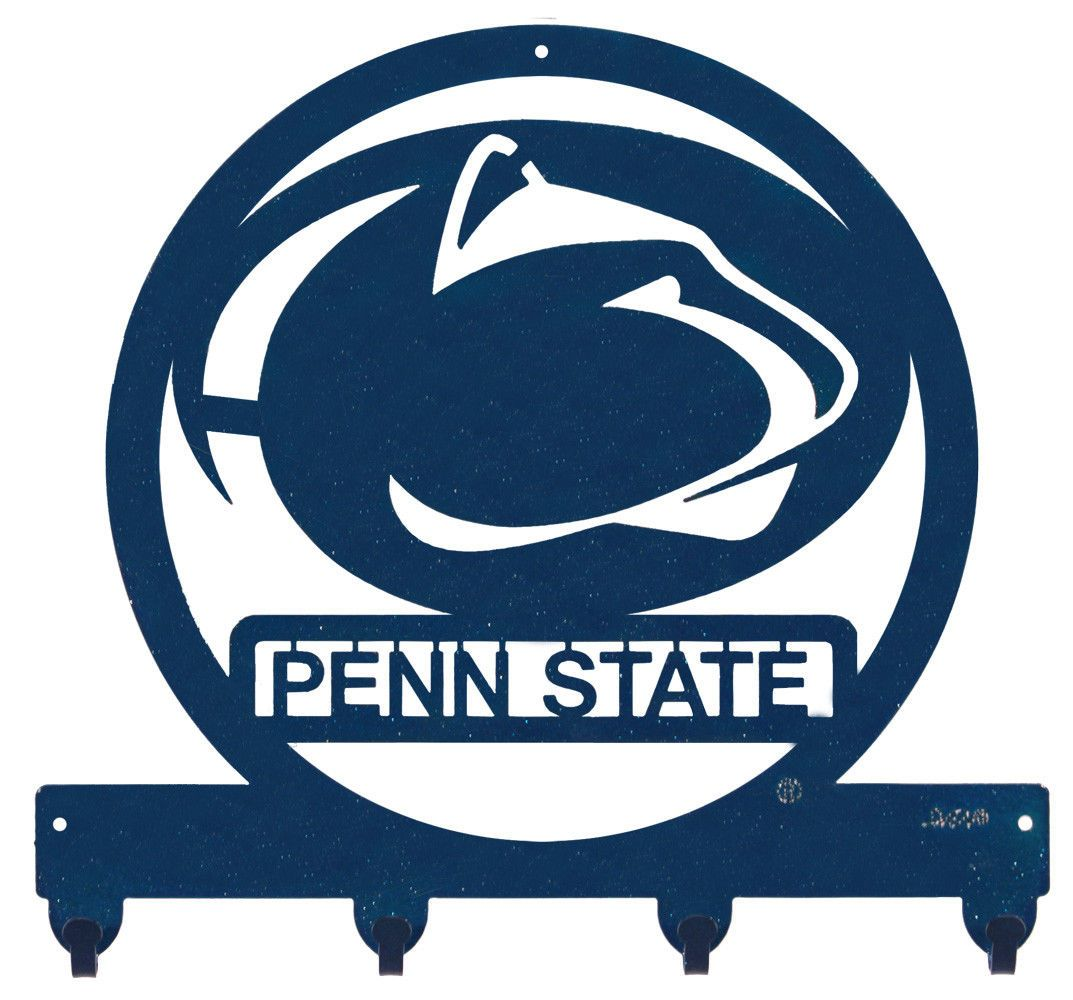 Details About Swen Products Penn State Nittany Lions Metal Key Chain Holder Hanger Nittany Lion Penn State Nittany Lions Penn State