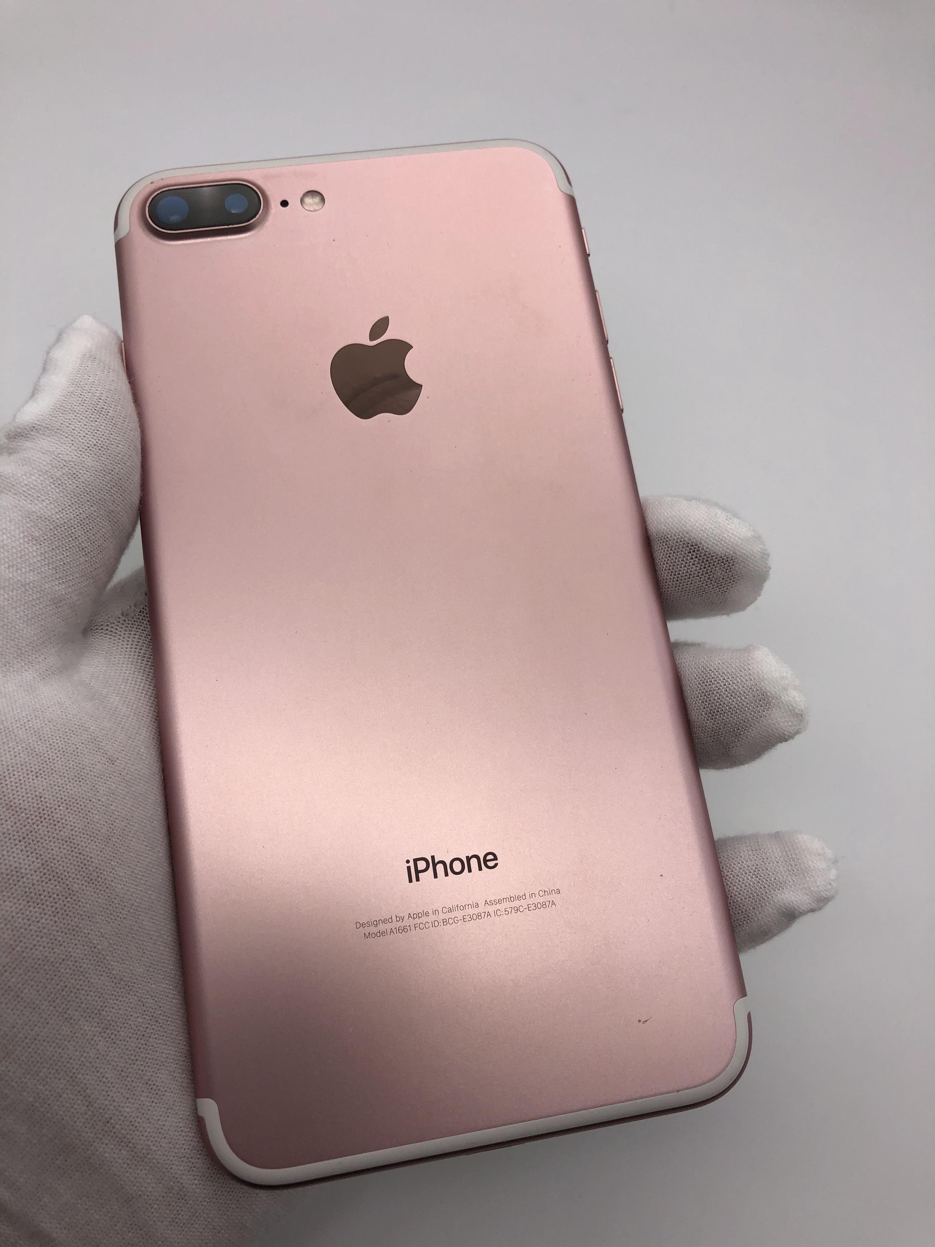 Used Iphone 7 Plus 128gb Unlocked Iphone Iphone 7 Plus Refurbished Iphones