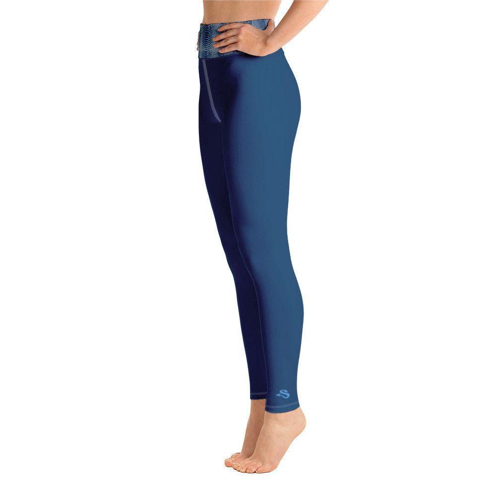 d5b4805a8c7a0 Snakeskin Print Leggings, Women's Workout Leggings, Yoga Pants, Activewear  Exercise Leggings, Sports Wear, High Waist Leggings by SassholeClothing on  Etsy