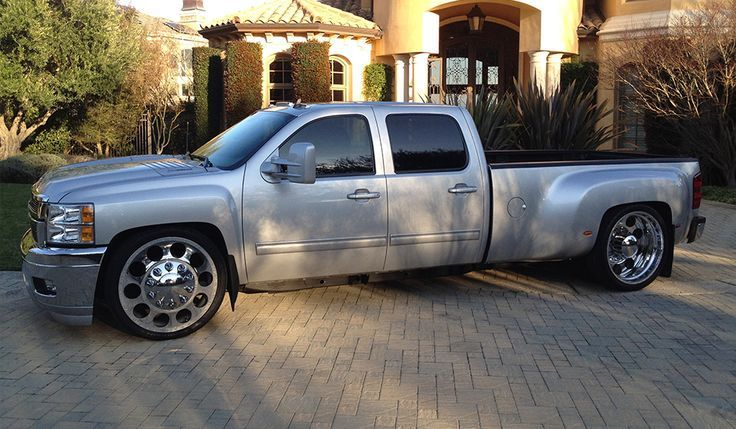 Gmc Dually On 26 Inch Wheels Google Search Chevy Silverado 2012 Chevy Silverado Chevy