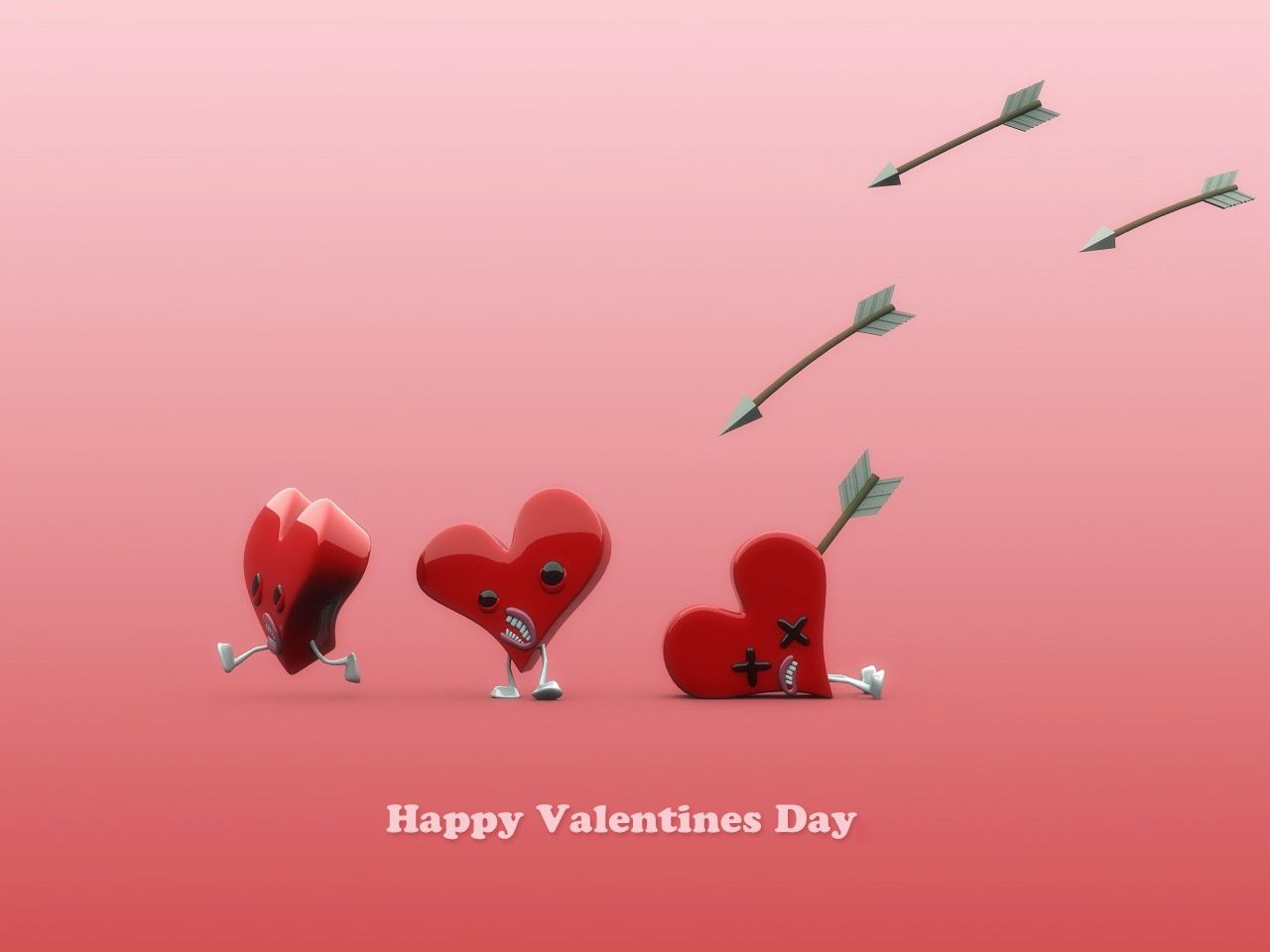 #Valentijnsdag inhakers