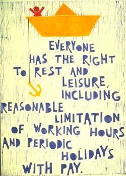 Illustrated Universal Declaration Of Human Rights Woodcuts By Octavio Roth Declaration Of Human Rights Human Rights Words