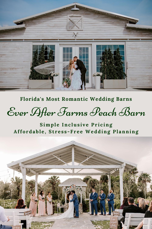 Peach Barn | Ever After Farms