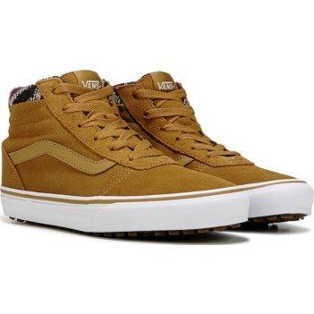 6b561398b65 Vans Women s Ward MTE High Top Sneaker at Famous Footwear