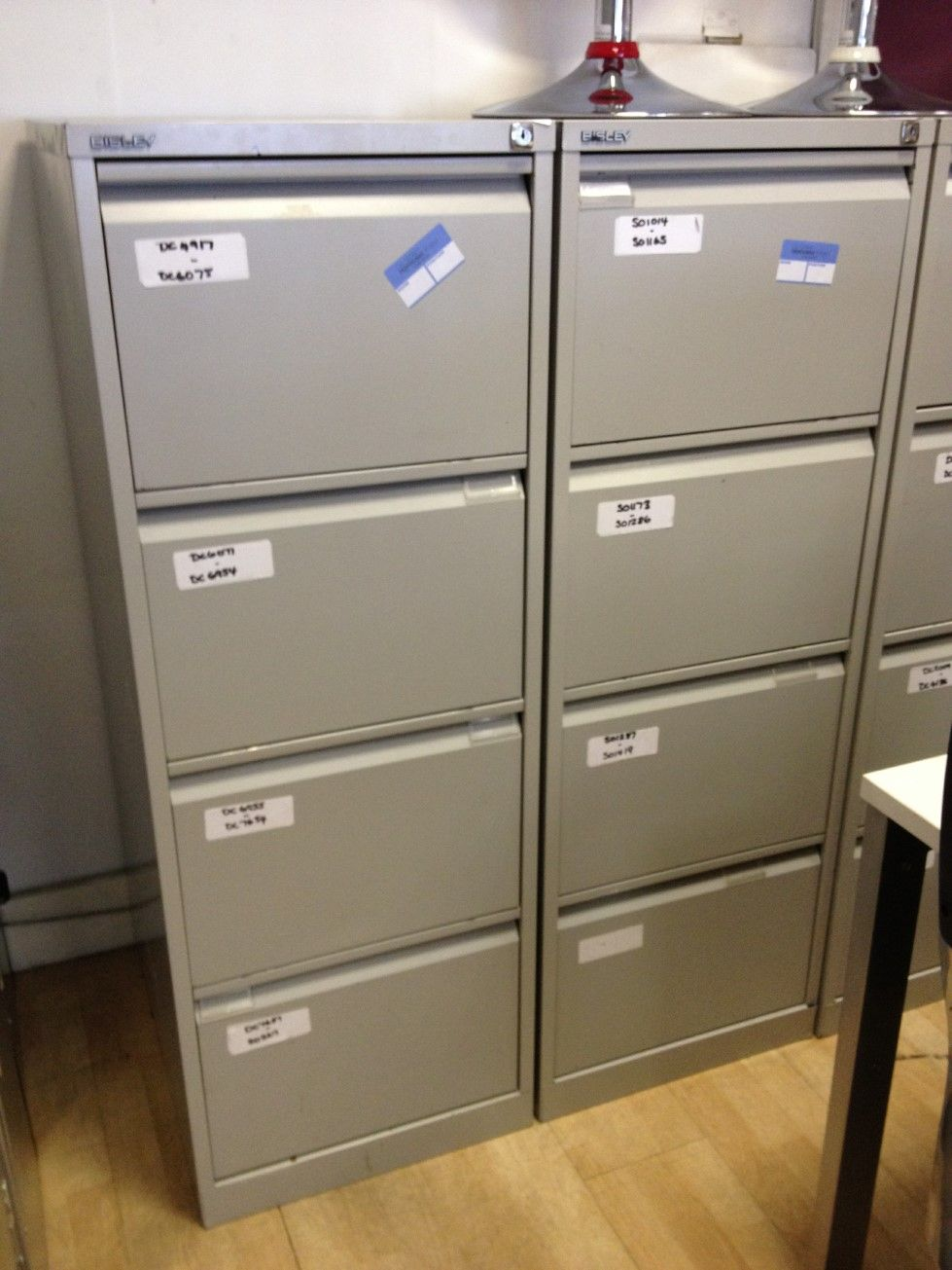 Com Second Hand Metal Filing Cabinet Office Cabinets