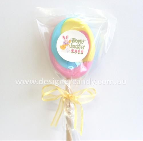These gorgeous 70g easter egg lollipops make cute easter gifts these gorgeous 70g easter egg lollipops make cute easter gifts the lollipops are nut free dairy free and gluten free a great alternative to chocolate negle Gallery