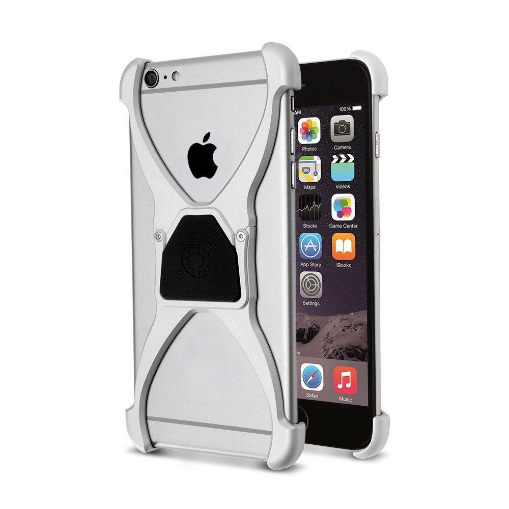 huge discount 30cd9 7ee8a Rokform iPhone 8 & 7 PLUS Predator Series Slim Magnetic Aluminum ...