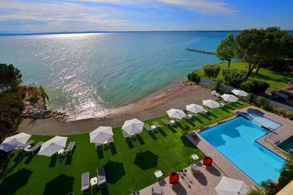 Hotel Ocelle Thermae & Spa, Sirmione Updated 2018 Prices