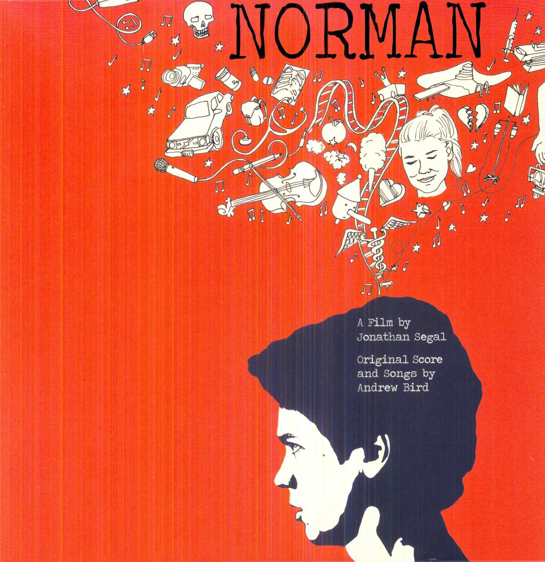 Andrew Bird - Norman