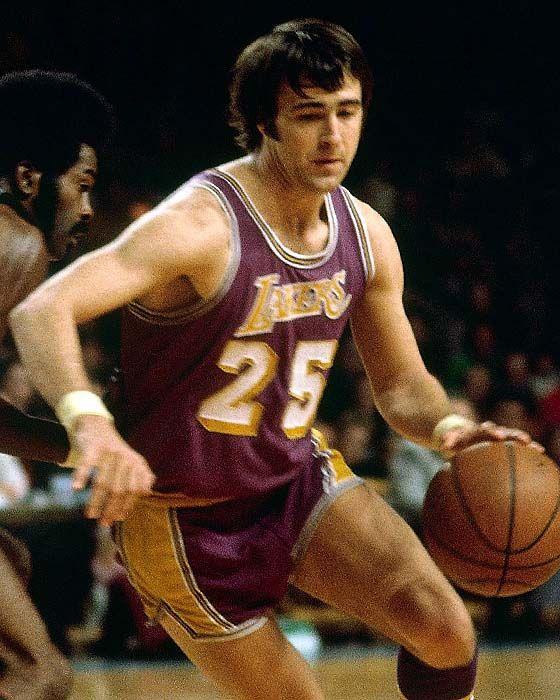 27baff0fb0a Gail Goodrich - All Things Lakers - Los Angeles Times