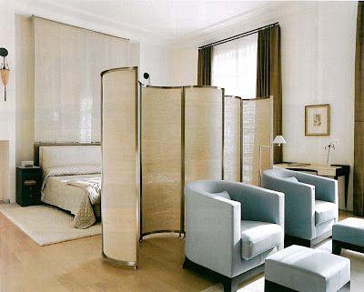 chaises andr e putman furniture pinterest interieur design et paravent. Black Bedroom Furniture Sets. Home Design Ideas