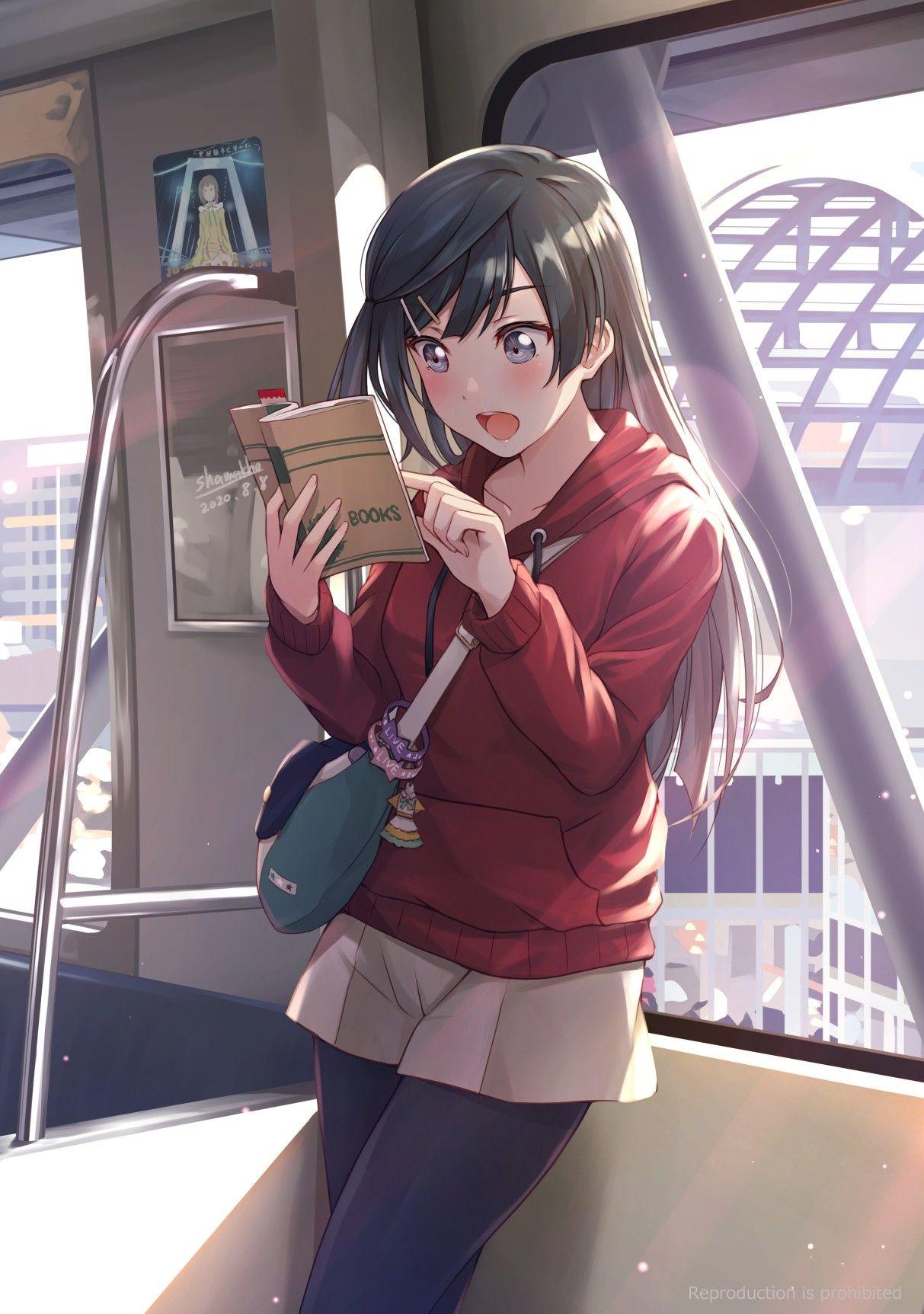 Love Live Nijigasaki Di 2020 Gadis Animasi Gambar Anime Animasi