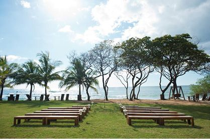 Wedding Planning Ceremony Seating Benches