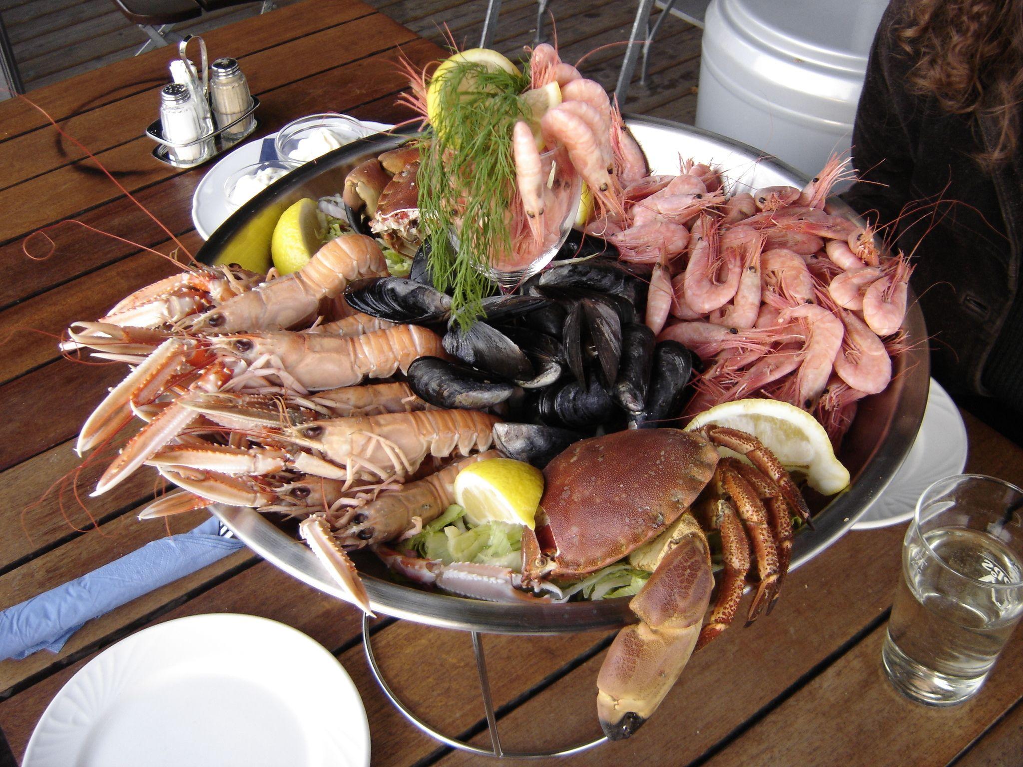 Seafood Steamer Pot Recipe Crab, Shrimp & Fish Steam Pot