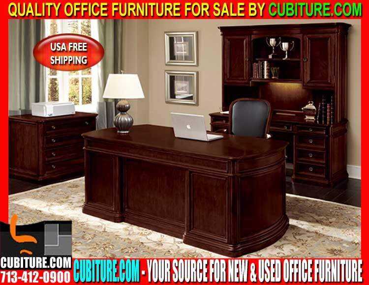 Fine Office Furniture For Sale In Pasadena Texas Office Download Free Architecture Designs Sospemadebymaigaardcom