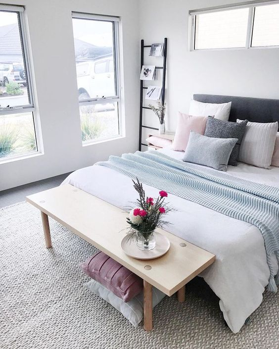 15 Peaceful Asian Living Room Interiors Designed For Comfort: Twin XL Bedding In A Bag In 2020