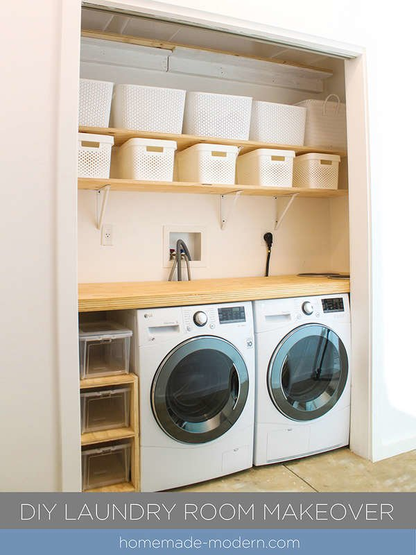 The 30 Best Storage Ideas for When You Have No More Floor Space