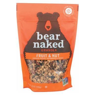 Bear Naked Maple Pecan Granola | Hy-Vee Aisles Online