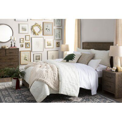 Glenwood Comforter Set | Joss & Main