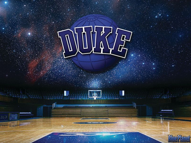 College Basketball Wallpaper: Stars Of College Basketball Duke Desktop Wallpaper