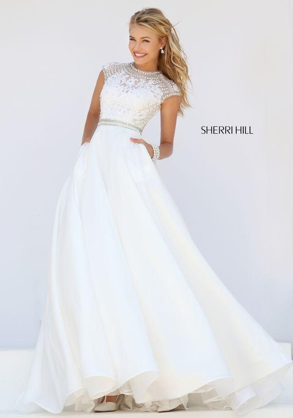 Sherri Hill 32363 | *Love and marriage* :) | Pinterest ...