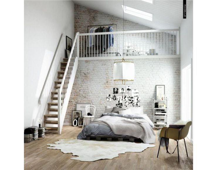 Je huis stylen met natuurlijk materialen living pinterest natuurlijk natuurlijke - Trendy kamer schilderij ...