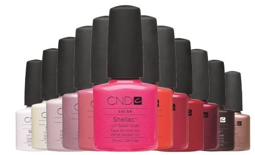 Image result for cnd nail