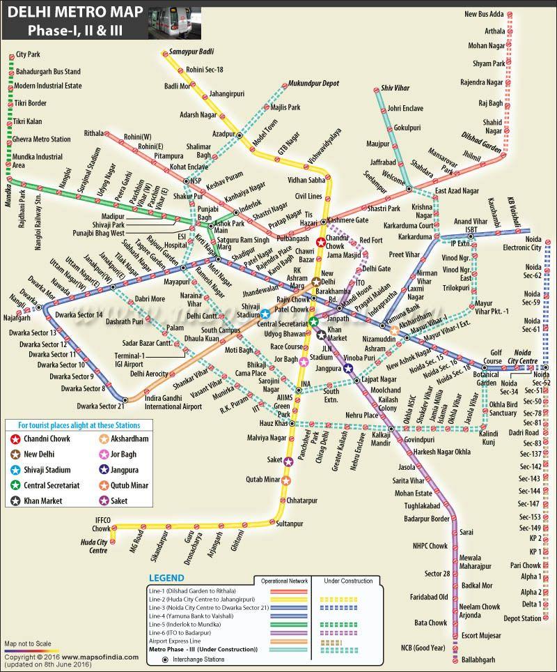 Delhi Metro Map | Places to GO in 2019 | Delhi metro, Metro ... on map of hardoi india, map of colombo india, map of kolhapur india, map of bihar state india, interactive map of india, map of kanpur india, map of guntur india, map of mumbai india, map of kollam india, map of pushkar india, map bangalore india, map of bay of bengal india, map of meghalaya india, map of varanasi india, map of pune india, map of istanbul turkey, map of rajkot india, map of gorakhpur india, map of princely states india, map of san pedro sula honduras,