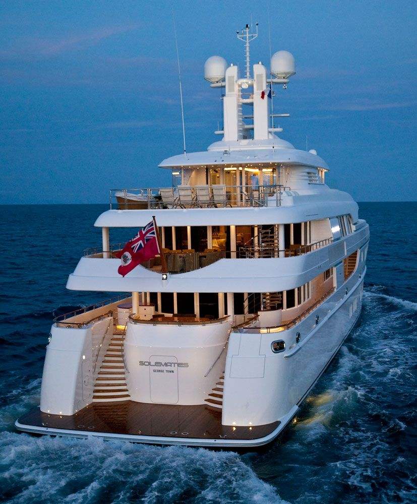 Donald Trump Yacht - Bing Images