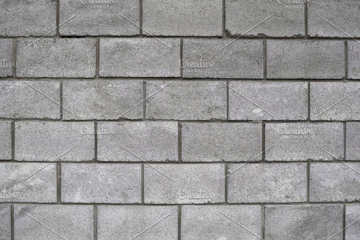 Lightweight Concrete Block Foamed In 2020 Concrete Blocks Concrete Foam