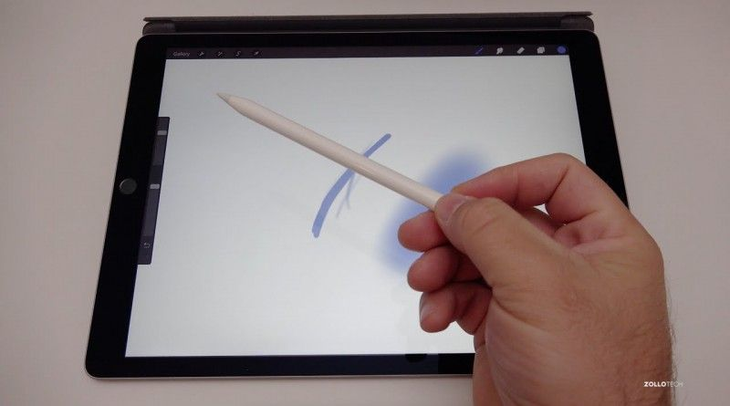 5 Best iPad Pro Apps for your Apple Pencil Ipad pro