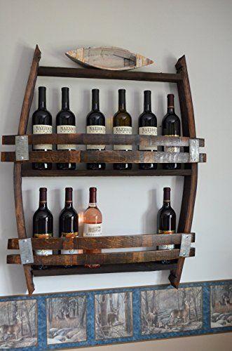 wine barrel wine rack furniture. Wine Barrel Rack Furniture