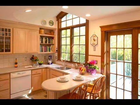 Small Kitchen Design Ideas 2016 Youtube Kitchen Design Small Kitchen Decor Apartment House Design Kitchen