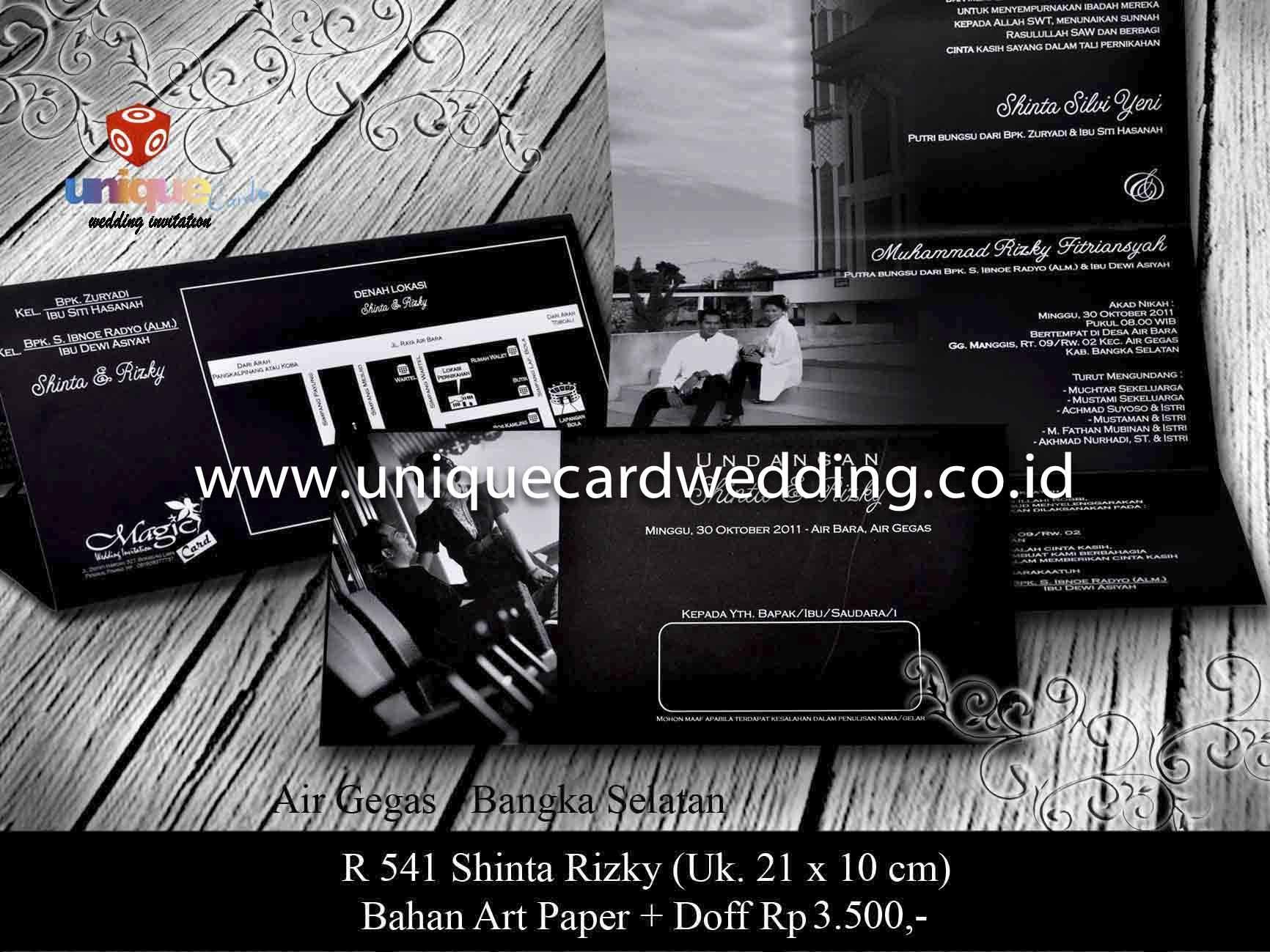 Undangan Pernikahan Unik Wedding Invitations Undangan Pernikahan Contoh Undangan Pernikahan Pernikahan Unik