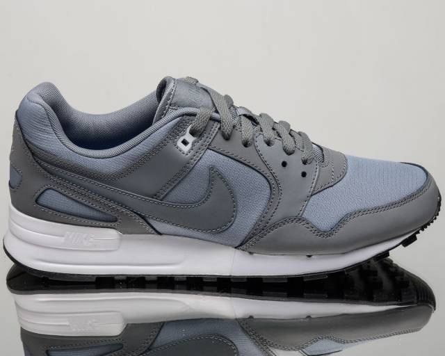 6022b1ca6307 Nike Air Pegasus 89 men lifestyle casual sneakers NEW cool grey 344082-029