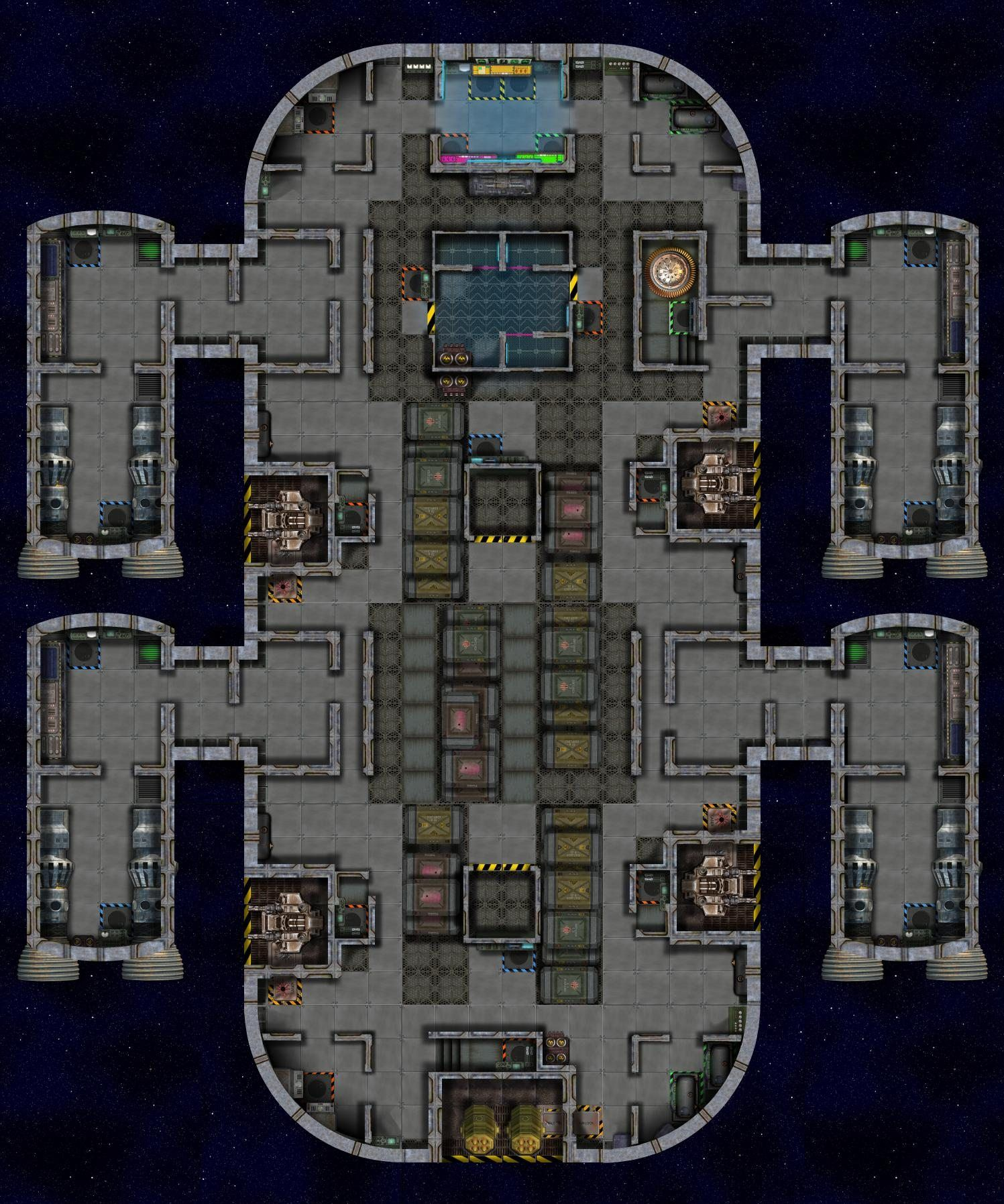 Dundjinni mapping software forums 6x6 spaceship tile set maps a dundjinni mapping software forums 6x6 spaceship tile set maps a b 3 more gumiabroncs Images