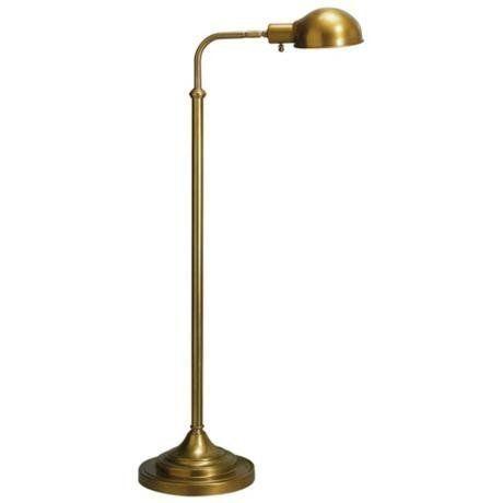 Best Reading Floor Lamps Arne Jacobsen Tolomeo Barber Osgerby 4 More Pharmacy Floor Lamp Lamp Reading Lamp Floor Best floor lamps for reading