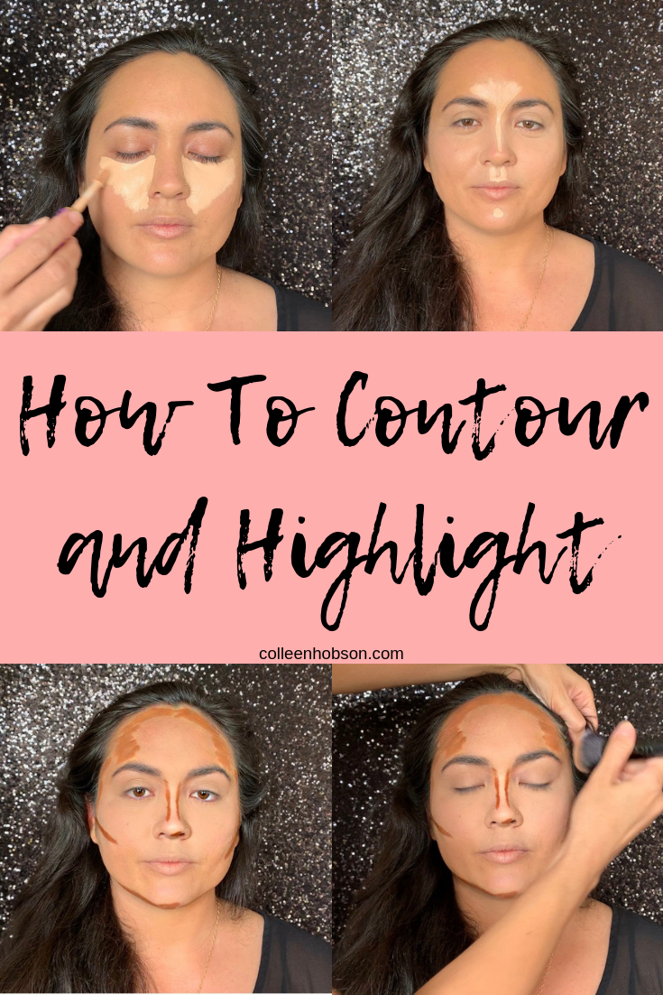 Photo of How To Contour And Highlight With Makeup