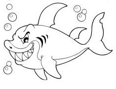 40 Malvorlage Fisch A4 Malvorlage Fisch Malvorlagen Ausmalbilder Fische